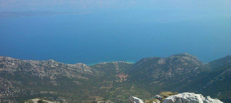 Biciklističke rute Korčula