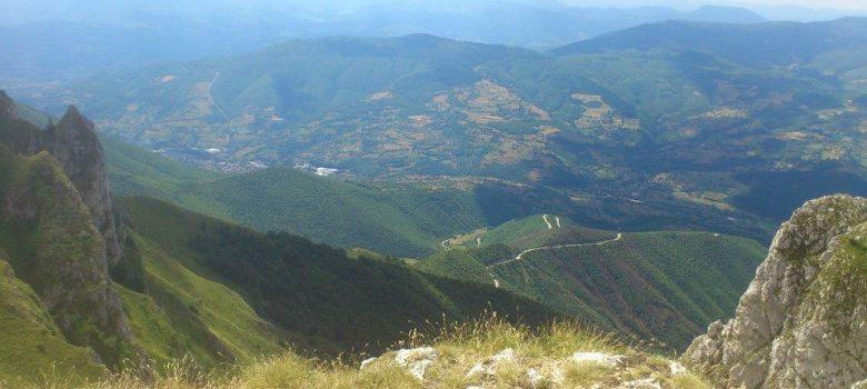 Biciklistička ruta: Babanovac - Devečani - Paljenik