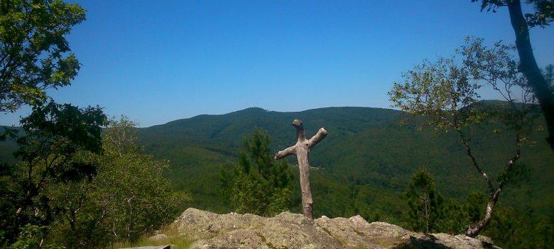 Biciklistička ruta: Drenovac - Ivačka glava - Mališćak - Nevoljaš