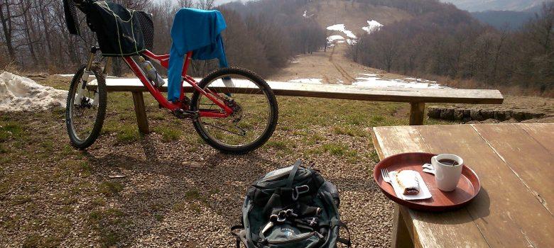 Biciklistička ruta: Smerovišće - Japetić