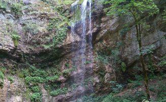 Kanjon Slapnice