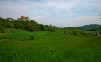 Dvorci Zagorja
